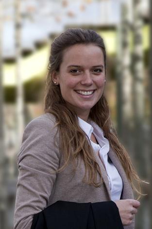 Sarah cortell thesis